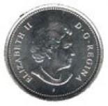 5 cents (other side) 0.05